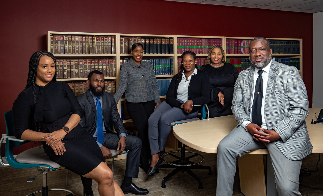 Criminal Law Appellate Moot 2021