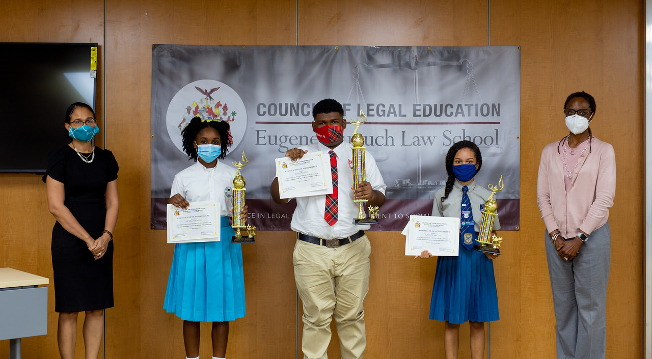 Environmental Law Clinic Essay Competition 2021