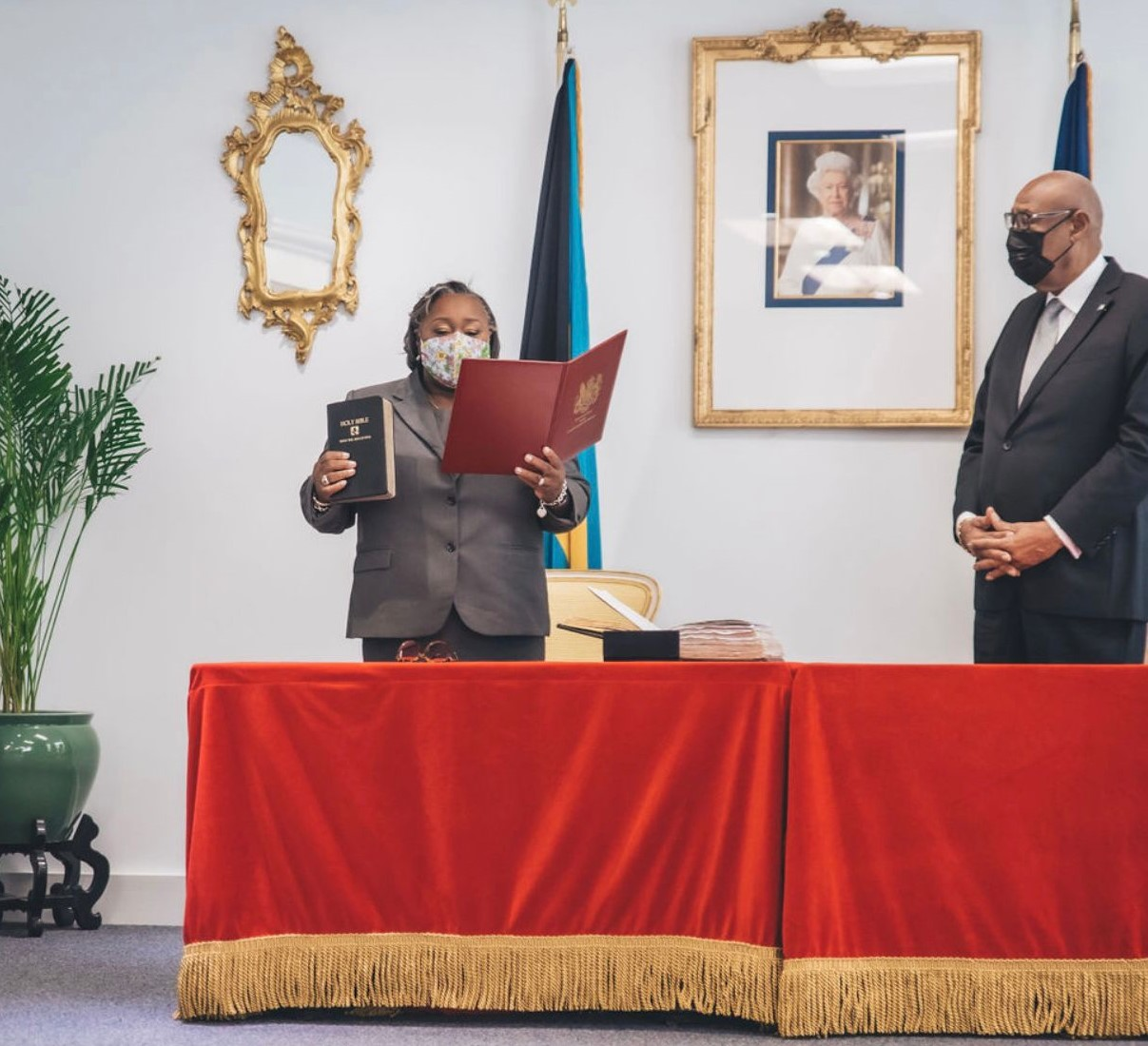 Law School Tutor appointed as Justice of the Supreme Court of The Bahamas.