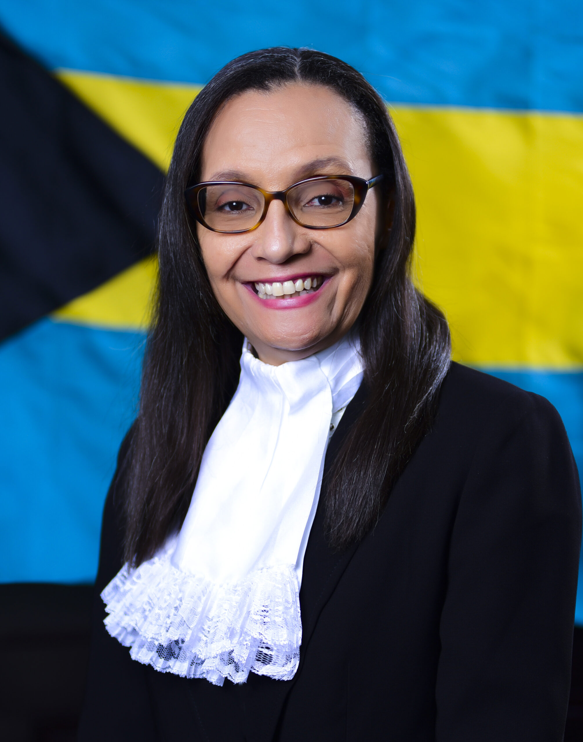 Law School Tutor appointed as Registrar of the Supreme Court of  The Bahamas – September 9, 2021